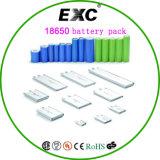 Перезаряжаемые батарея полимера лития Bluetooth блока батарей 18650 Li-ионов