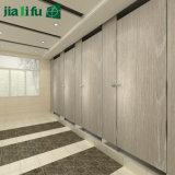 De Verdelingen van de Cel van het Toilet van de Hardware van het Roestvrij staal van Jialifu