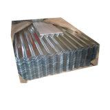 ASTM A792m Glの波形のGalvalumeの屋根ふきシート