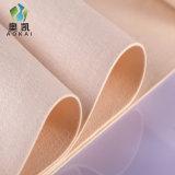 フィルター・バッグのための最もよい価格550g PPSの布フィルターとの工場製造の良質