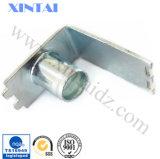 Le CNC emboutissage métal perforé avec partie précise du produit de polissage