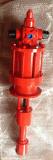 Pompa di olio pneumatica Qyb35-175L/Qyb40-60L/Qyb40-120L/Qyb40-165L/Qyb50-60L ecc