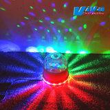 Newest Mini LED Boule de cristal