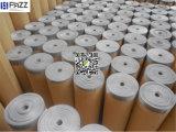 Siverカラーエポキシによって塗られるアルミニウムワイヤー網か網