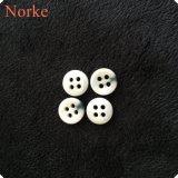 Высокое качество керамической кнопки шитье на высокопроизводительные футболки на заказ