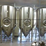 5bbl Commercial Used Beer Brewery Equipment