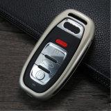 Kc_A01方法Audiのための新しい車の金属のキーケースカバー