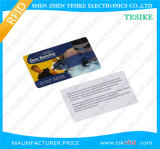 印刷できるEm4100/Tk4100 RFID 125kHzの近さIDのカード