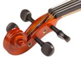 Le tilleul antique Handmade vernis brillant violon pour débutants