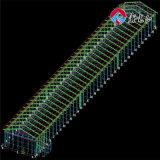 آليّة [برويلر هووس] تجهيز لأنّ شواء إرتفاع