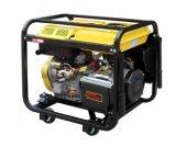 6.5kw/186f que solda o gerador Diesel (DG6000SEW)