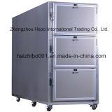 Уникально новый конструируя холодильник трупа покойницкой (SKU: HP-CR3N)