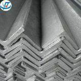 工場直接価格201の穴が付いている202ステンレス鋼の角度棒