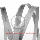 Китай на заводе питания M42 M51 Диапазон биметаллической пластины в высоком качестве пильного полотна