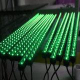 Barra di alluminio del pixel di DMX RGB LED per la decorazione della costruzione