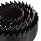 5PCS炭素鋼の穴は目立て器のメートルサイズを