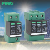certificat CE de haute qualité 20KA-40DC SPD ka 2p