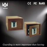 Neuer Entwurfs-Fingerabdruck-elektronischer mini sicherer Kasten