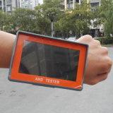4,3 pouces Poignet HD-Ahd, Cvbs Caméras Tester CCTV HD (CT600AHD)