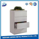 OEM/Customizedサービスのキャビネットを押す鋼板の金属