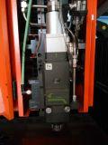 la cortadora del laser del metal de hoja 1000W, se dobla vector de funcionamiento del intercambio, modelo incluido completo