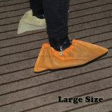 Extra profondément couverture non tissée de chaussure