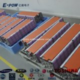 блок батарей 72V 60ah LiFePO4 для автомобилей EV и Hev