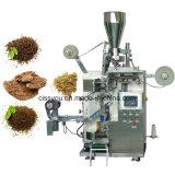 Sachet de feuilles automatique petit sachet de thé Prix de la machine de conditionnement d'emballage