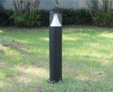 L'indicatore luminoso moderno IP65 del prato inglese impermeabilizza l'indicatore luminoso esterno del prato inglese dell'indicatore luminoso LED della colonna della colonna di ormeggio di via del giardino