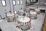 Huile de soja raffinée usines clés en main