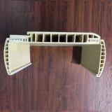 La Chine usine 100% PVC étanche creux WPC jambage de porte