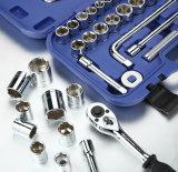 Voiture réparer les outils de Socket set avec cas de soufflage