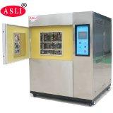 Temperatura Alta/Baixa Choque térmico da câmara de ensaio do Testador de humidade a máquina
