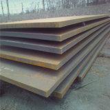 De Plaat A36/Q235/Ss400 van het Staal van de Structuur van de bouw in China