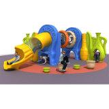 Personnalisé de haute qualité à bas prix de grands enfants Diapositive en plastique Kids Indoor Terrain de jeux extérieur