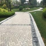 Cubes de pierre de granit pavés de granit de carreaux de pavage de la plaque de freiner/pierre/Curbstone