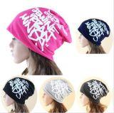 Новый дизайн моды девочек теплой зимой Beanie Red Hat
