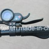 Hoverboard elettrico pieghevole con il blocco per grafici della lega di alluminio della batteria di litio