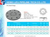 Flangia di PVC-U per la valvola di plastica