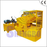 Машина Cuting Rebar гидровлического утиля стальная (фабрика)