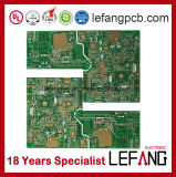 Placa de circuito rígida Industial do PWB V0 Mainboard