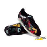 2017の最新のカスタム運動靴、古典的なスポーツの靴、様式No.: 連続した靴Cortez001