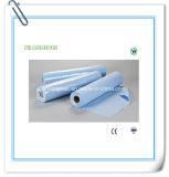 온천장 또는 메시지 사용법을%s 검사 침대 시트 롤