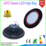 Vente directe d'usine Éclairage de magasin 150W UFO LED High Bay