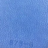 Semi PU Leather imitação de couro decorativos para sofá (878#)