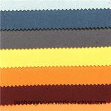 耐火性の安全Frの抑制綿のあや織りの衣服ファブリック