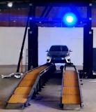 Het Systeem van het Aftasten van de Personenauto van de Machine van de Röntgenstraal van de Scanner van de röntgenstraal