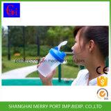 Функция вибрационного сита бутылка воды с металлический шарик (400 мл)