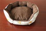 Aphrodite 애완 동물 제품은 화포 개 침대 고양이 침대를 착용한다 Resistent
