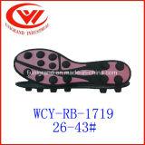 Chuteiras de Futebol de calçado desportivo de solado único